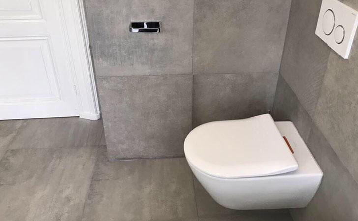 Badkamers Etten Leur : Badkamer baronielaan van beek afbouw breda etten leur